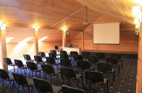Конференц Зал в отеле Вилла Санторини